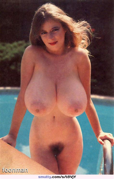 Vintage Classic Brunette Pretty Amazing Bigboobs Bigtits Hugetits Hairy Beautiful