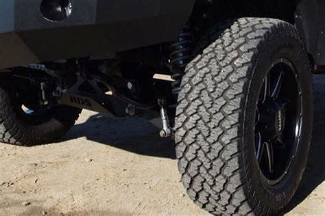 general grabber at2 general tire 215 75r15 s grabber at2 all season all terrain road mud ebay
