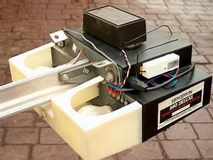 Remote Control System Upgrade Kit For Henderson Garage