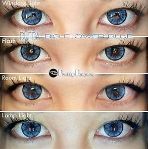 Best Colored Contacts For Brown Eyes Hazel Blue   Auto ...