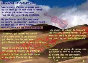 Poeme Pour L Homme De Ma Vie by Petit Poeme D Amour L Univers De Votre Tite