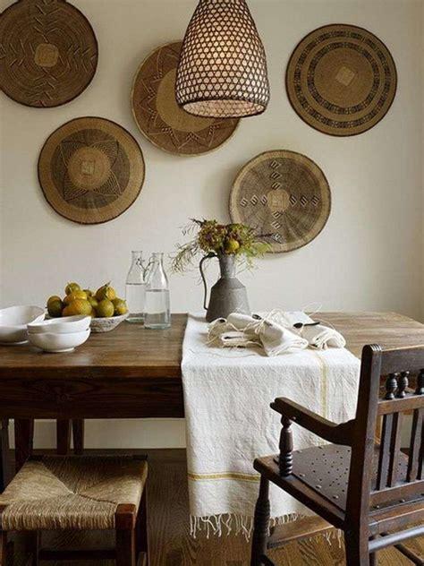 Table Salle à Manger Design Rustique En 42 Idées Originales
