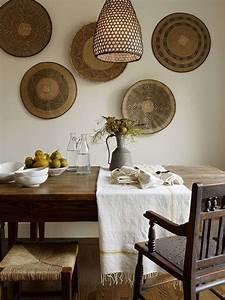 table salle a manger design rustique en 42 idees originales With meuble de salle a manger avec ananas objet deco