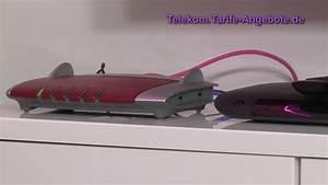 Ip Kamera Fritzbox 7490 : einrichtung avm fritzbox 7490 am telekom ip anschluss youtube ~ Watch28wear.com Haus und Dekorationen
