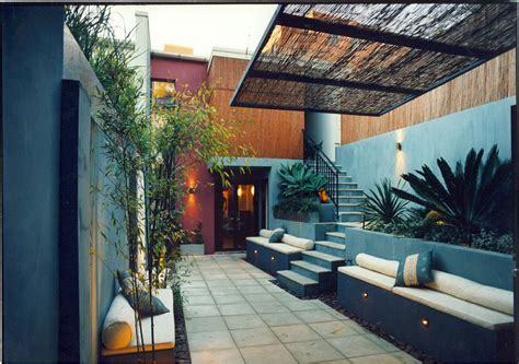 durie designs patio and backyard blitz jamie durie house of bamboo