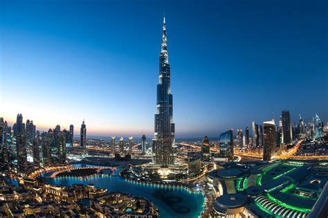 Escape To Dubai For 6 Nights In Well Rated Hotel Incl