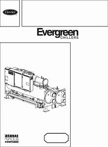 Carrier Evergreen 23xrv Users Manual 3pd Reprint 910