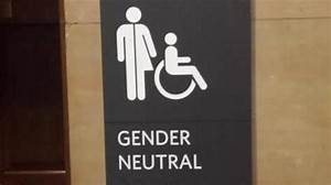 First gender-neutral restroom opens at Los Angeles school