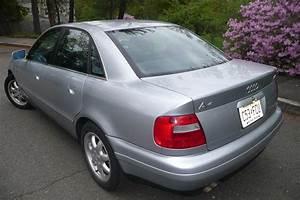 1999 Audi A4 2 8 Quattro