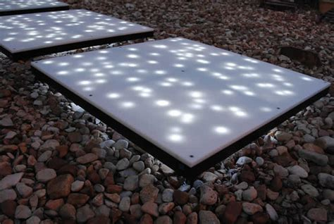 make your own pathway lights five brilliant led inventions for everyday use