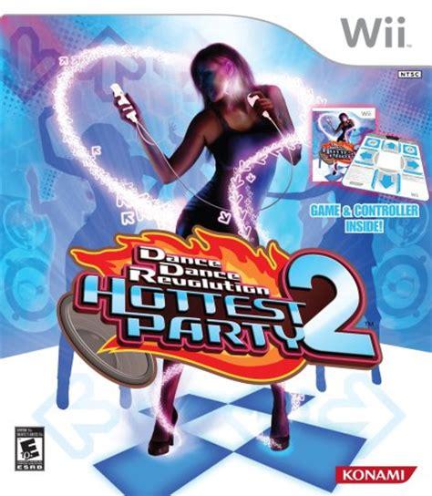Wii Just Mat - revolution 2 with mat