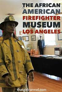 Why You Should Visit the African American Firefighter ...