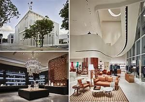 Hermès Miami store | Miami's Design District | Dacra