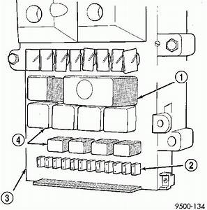 2000 Dodge Caravan Fuse Box Diagram