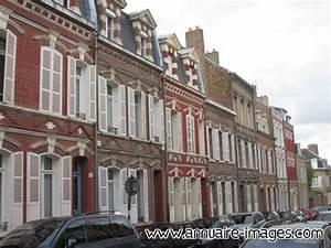 Maison De Retraite Amiens : photo ou image gratuite de maisons de briques amiens ~ Dailycaller-alerts.com Idées de Décoration