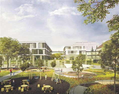 Wiener Architekten Bauen Spitäler In Ganz Europa Mnews
