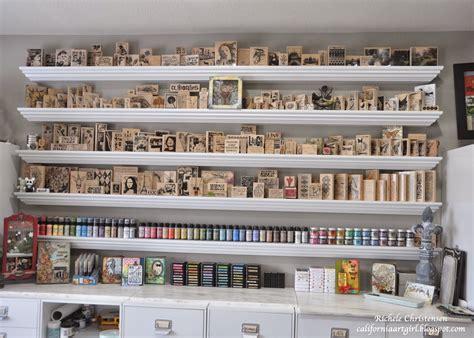 Richele Christensen Craft Storage Ideas Guest Blogger