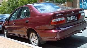 Nissan Pulsar 16 Lx