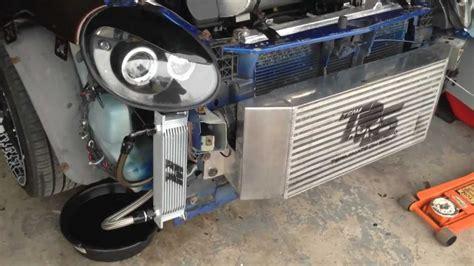 srt   mishimoto universal oil cooler kitteam tos