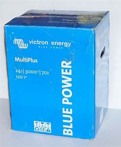Electrical  Victron Energy Pmp243021102
