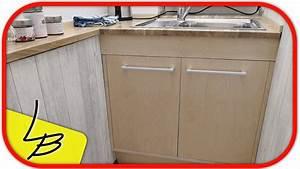 Küchen Selber Bauen : eine k che selber bauen so geht das lets bastel youtube ~ Watch28wear.com Haus und Dekorationen