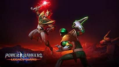 Rangers Power Wallpapers Ranger Drakkon Lord Ultraman
