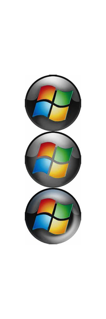 Windows Start Shell Button Classic Icon Buttons