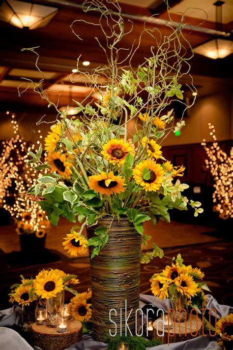 Best 25 Sunflower Arrangements Ideas On Pinterest