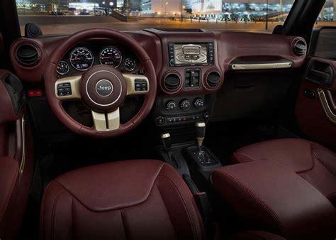 interior jeep wrangler jeep wrangler engine redesign autos post