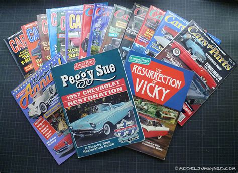 Why Cars & Parts Magazine Used To Be My Favorite Subscription