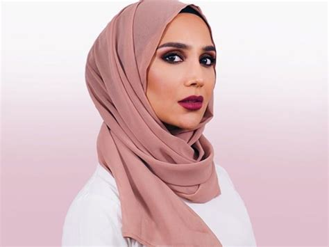 loreals history making hijab model cancels campaign