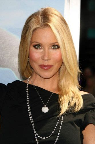 christina applegate hairstyles classic updos