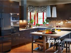 ikea island kitchen 10 ikea kitchen island ideas