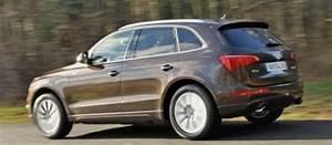 Essai Audi Q5 : essai audi q5 hybrid compact hybride ~ Maxctalentgroup.com Avis de Voitures