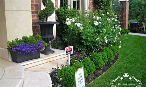 landscape flower beds in front of house flower bed design in front of house landscaping gardening ideas
