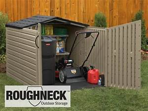 Storage Info  How To Build A Shed For Lawn Mower