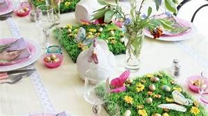Faire Une Belle Table Pour Recevoir : d co table comment dresser une belle table c t maison ~ Melissatoandfro.com Idées de Décoration