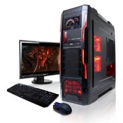 Black Pearl CyberPower Gaming PC