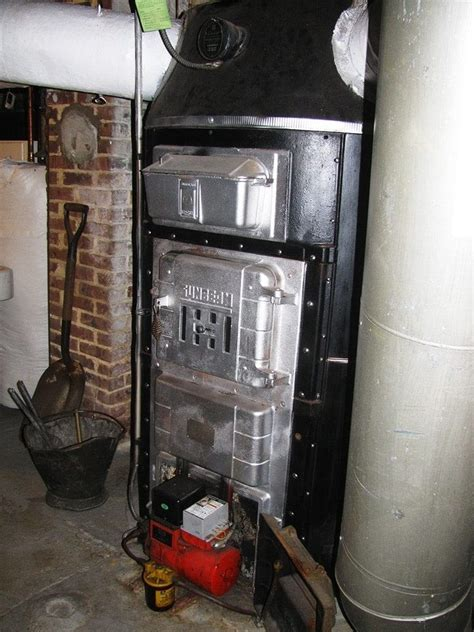 heating    octopus furnace oldhouseguy blog