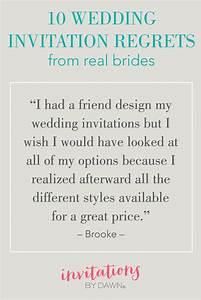 10 wedding invitation regrets With wedding invitations regrets wording