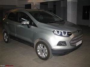 Ford Ecosport   Official Review