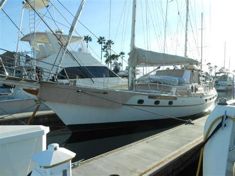 Bay Boats For Sale Ta by Ta Chiao Ct 54 Boats For Sale