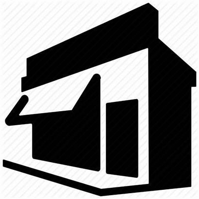 Icon Retail Market Commercial Transparent Icons Clipart