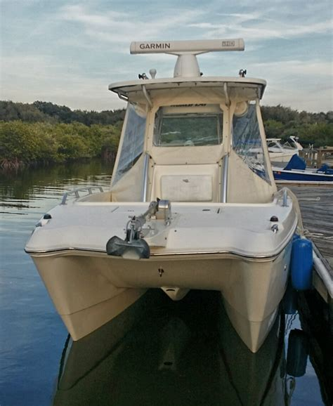 World Cat Boats The Hull Truth by 2006 World Cat 270sf The Hull Truth Boating And