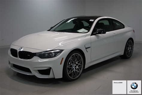 New 2018 Bmw M4 2dr Car In Elmhurst #b8088  Elmhurst Bmw