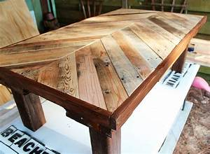 Good and Bad Thing about Wooden Pallet Furniture