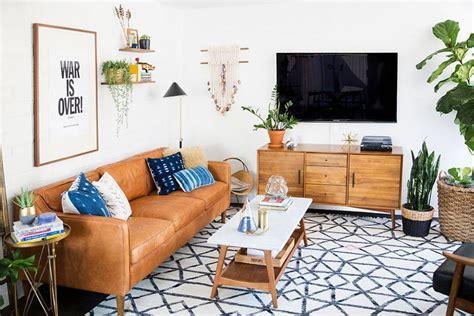 Home Inspiration // Southwest Boho Minimalism