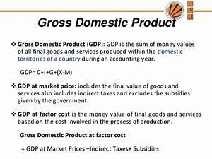 All macro economics ppts