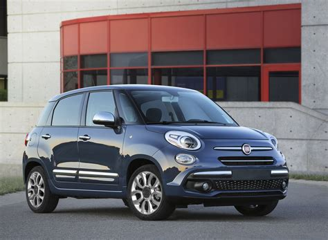 Review Of Fiat 500l by 2018 Fiat 500l Review Ratings Specs Prices And Photos