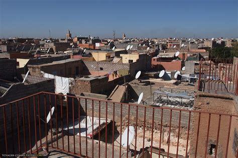 Des Employeurs Qui Préfèrent Le Toits De Marrakech Vicedi Voyager Comme Ulysse
